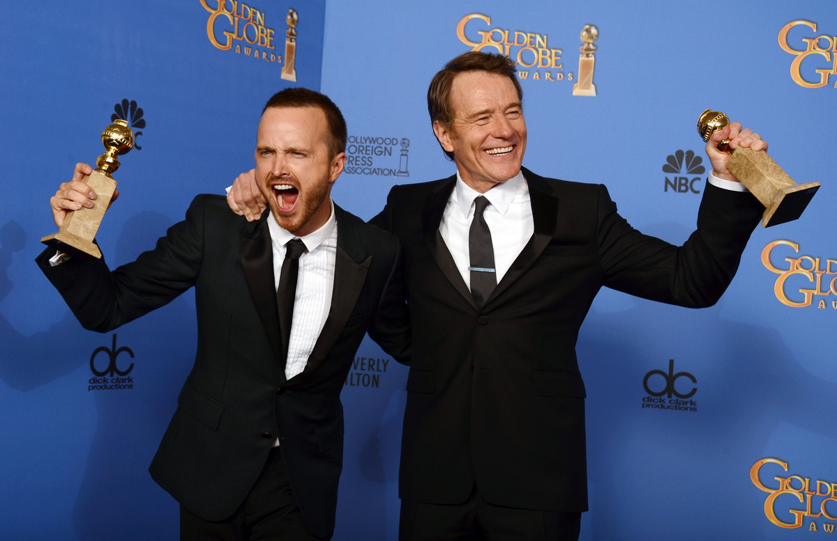 Golden Globes 2014: The Best of the Best