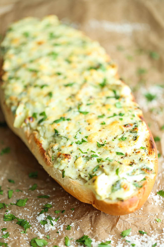 21 Better Ways To Eat Spinach Artichoke Dip, If That's Even Possible ...