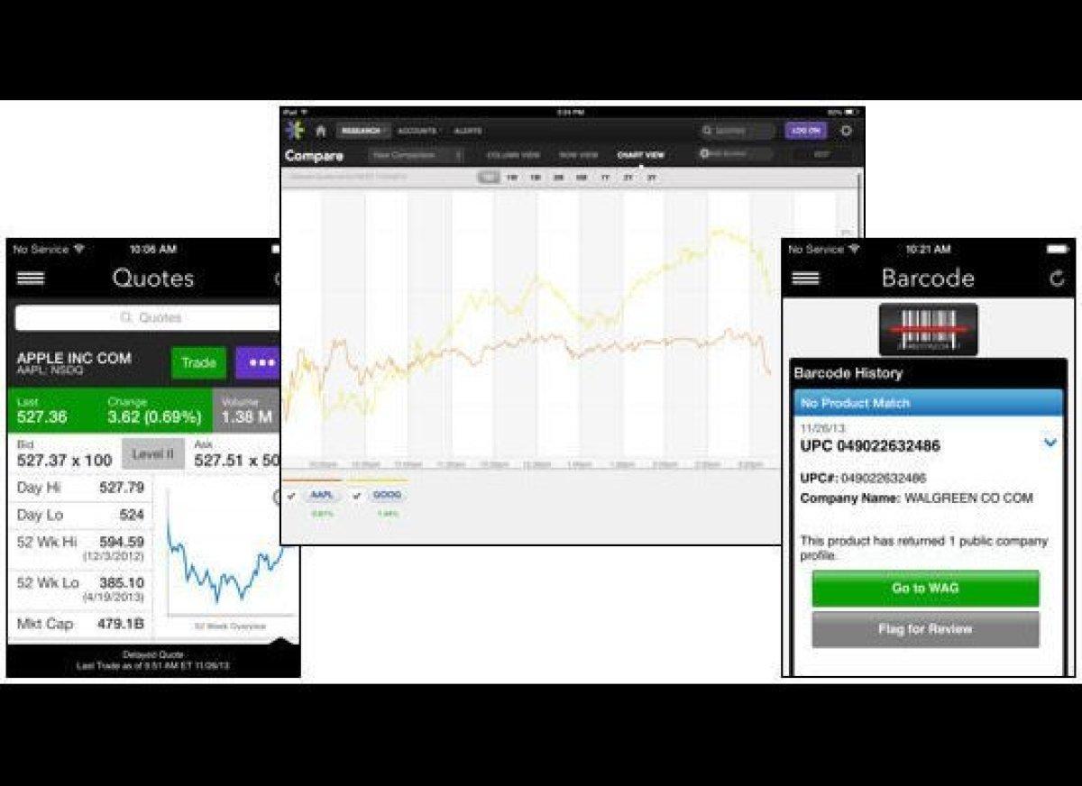 Stock trading free bonus