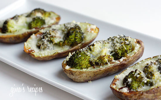Potato Skin Recipes Just Keep Getting Better (PHOTOS ...