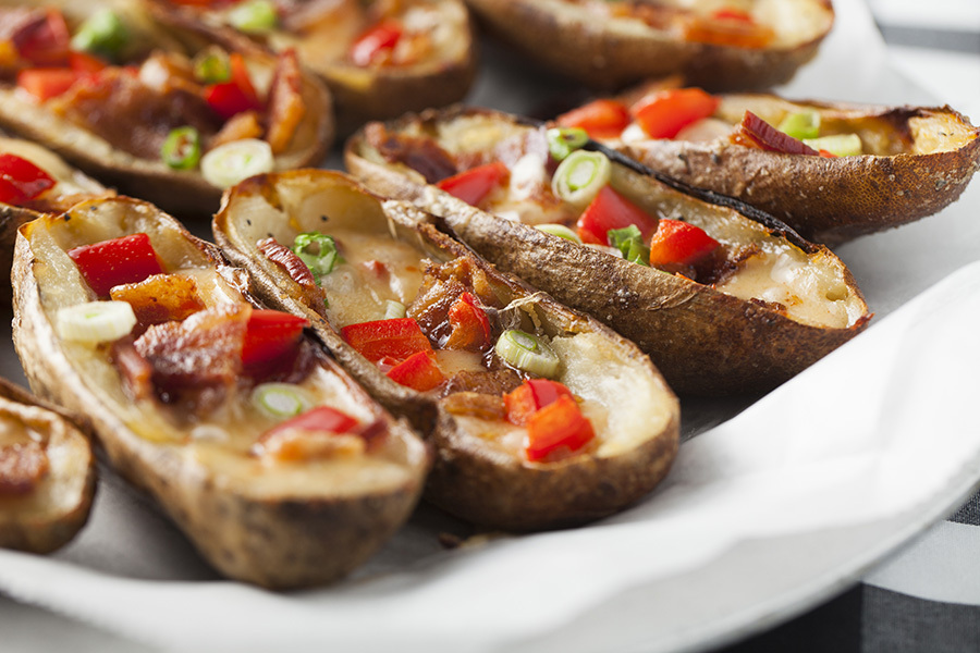 Potato Skin Recipes Just Keep Getting Better (PHOTOS) | The Huffington ...