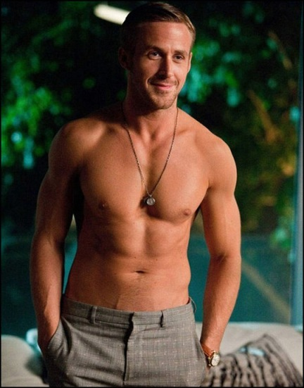 Ryan Gosling  39 s 100 Sexiest. Hey Girl  Check Out This Ryan Gosling Themed Bathroom   The