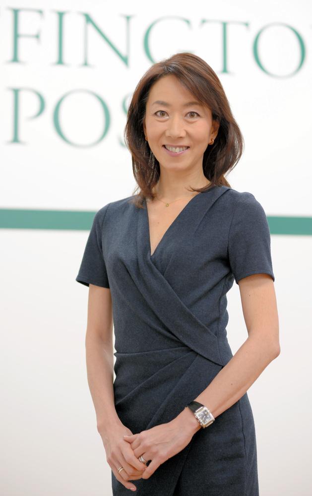 「長野智子」の画像検索結果