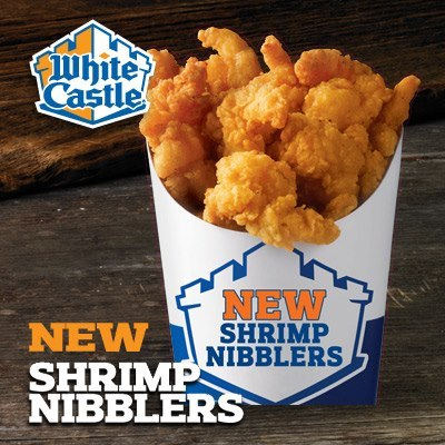white castle chowder and 10 other fast foods you should