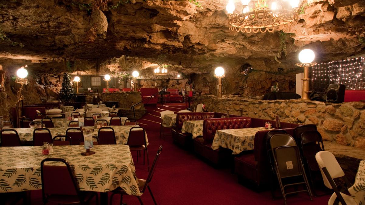America S Strangest Restaurants Photos Huffpost
