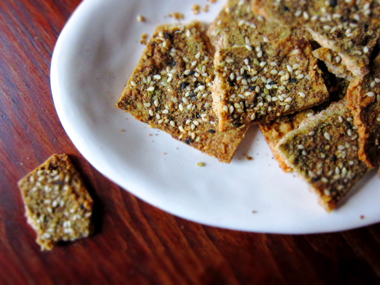 But Seriously, You Need A Go-To Za'atar Recipe (PHOTOS) | The ...
