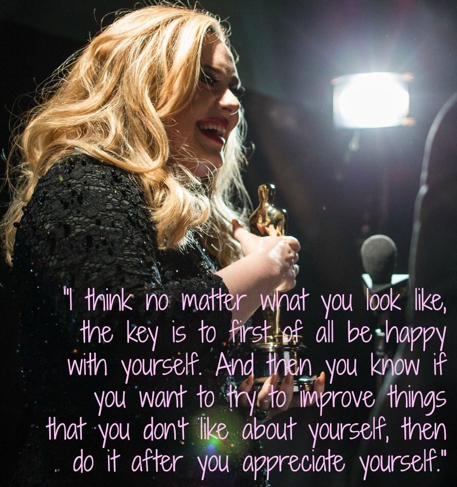 Body Quotes: 19 Beautiful And Inspiring Celebrity Body Image Quotes