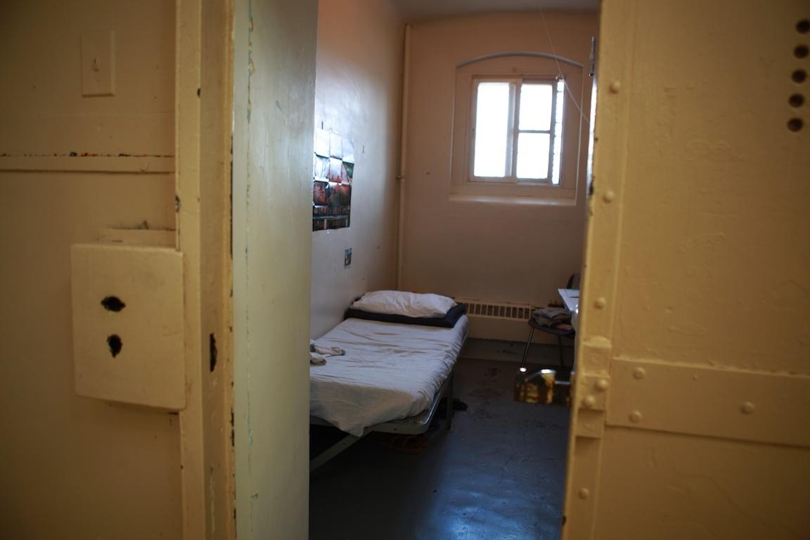 Violences en prison r d p au sommet du palmar s huffpost for Interieur etablissement de riviere des prairies
