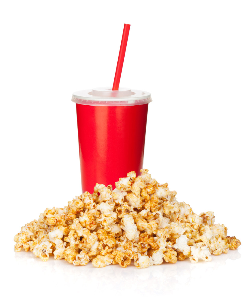 What Your Movie Theater Order Says About You | HuffPost