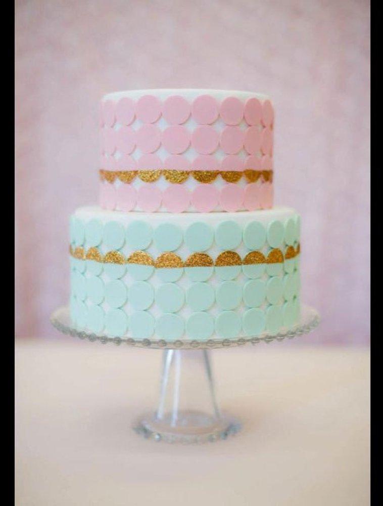 10 Pretty Bridal Shower Cake Ideas  HuffPost
