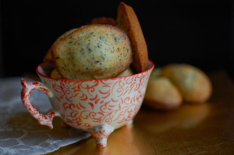 Tea-Spiked Desserts, From Earl Grey To Chai (PHOTOS) | The Huffington ...