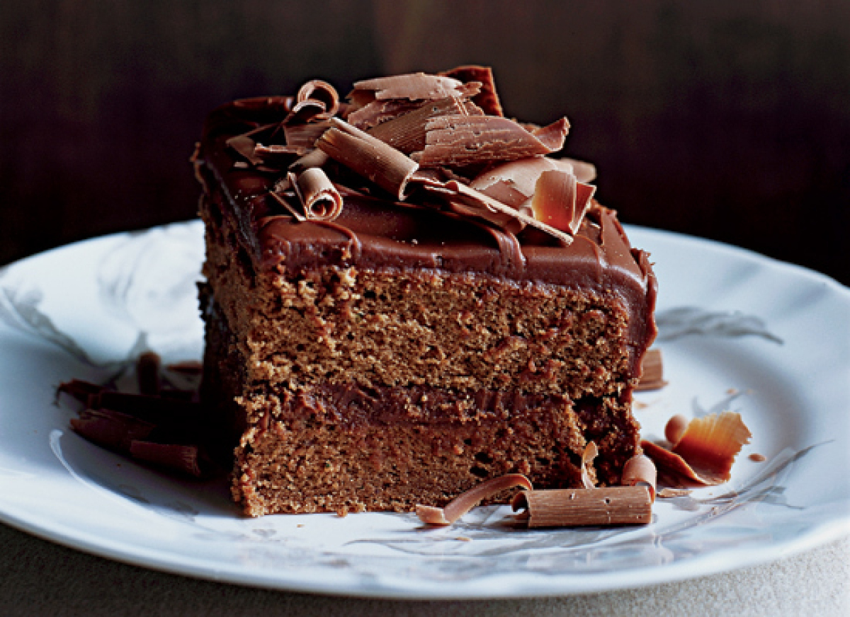 Images Of Chocolate Cake : The Best Chocolate Cake Recipes You ll Ever Make (PHOTOS ...