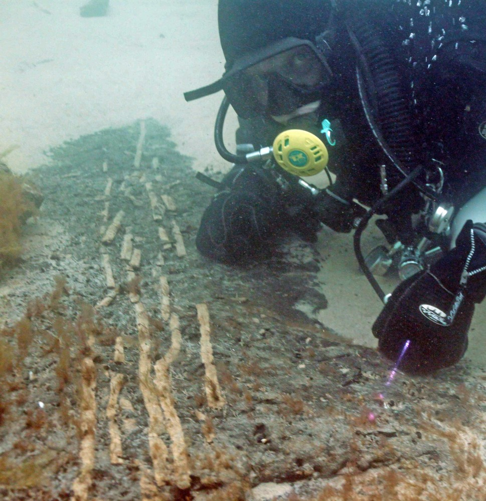 'Swedish Atlantis' Artifacts From Stone Age Found In Baltic Sea  Slide_335288_3371641_free