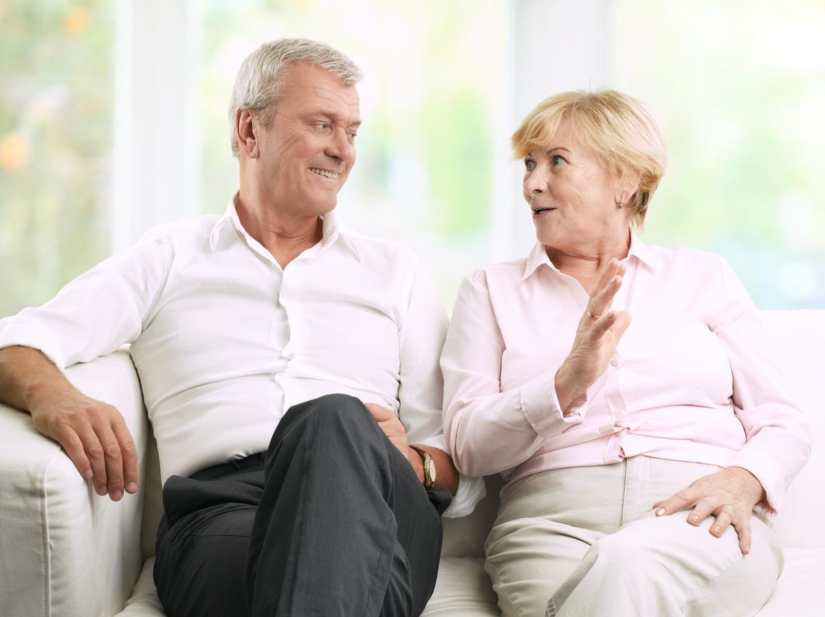 6 Life Skills Every Grandparent Should Master