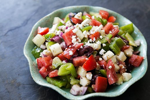 How To Make A Delicious Salad With No Lettuce Whatsoever (PHOTOS ...