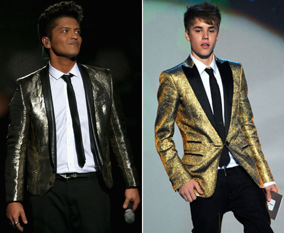 Bruno Mars' 'Locked Out Of Heaven' Played On Beer Bottles ...