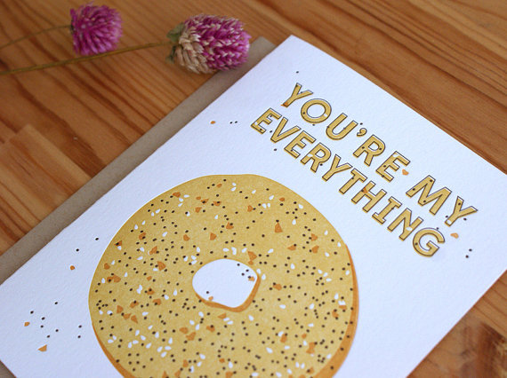 Brie Mine And The Best Food Cards For Valentines Day PHOTOS – Food Valentine Cards