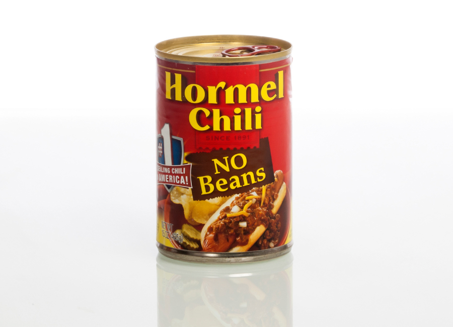 The Best Canned Chili Our Taste Test Reveals There S Only