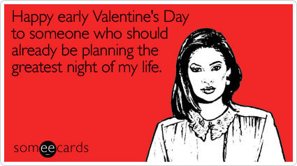 17 Brutally Honest Someecards To Send To Your Valentine ...