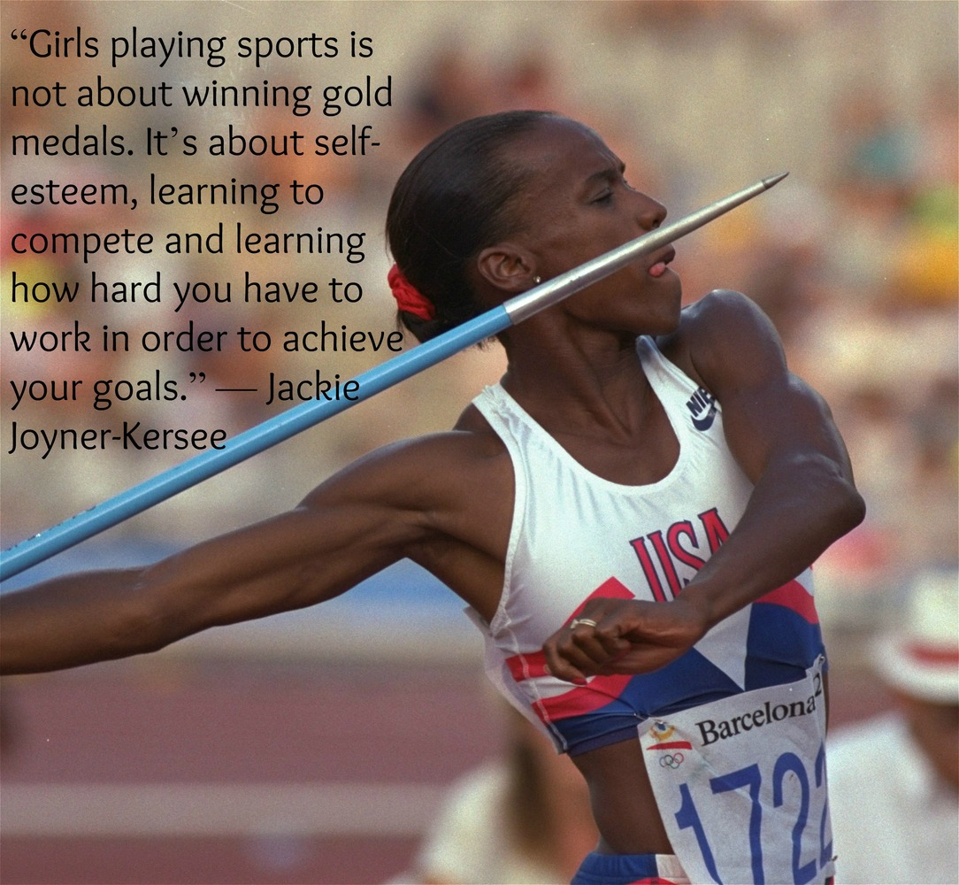 Famous Quotes: Famous Olympic Quotes To Get Inspired About The Games
