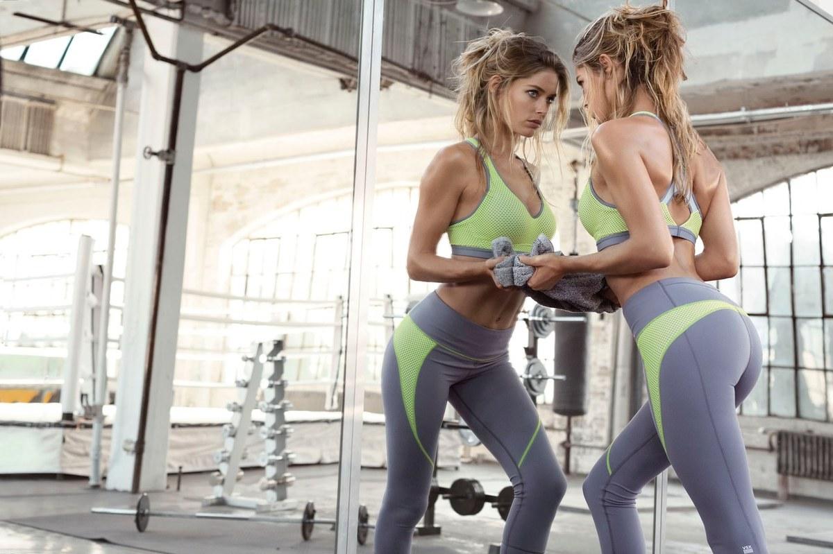 1f0d61c1c434c Y es que no es de extrañar que cada vez más marcas opten por presentar  prendas deportivas