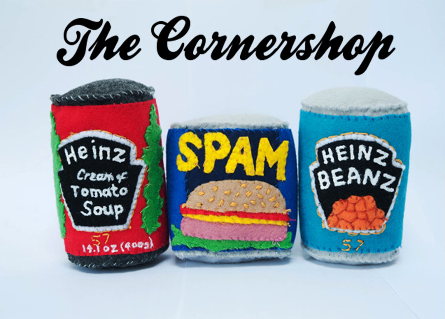 The Cornershop Do you remember your local Cornershop? Where did it go?