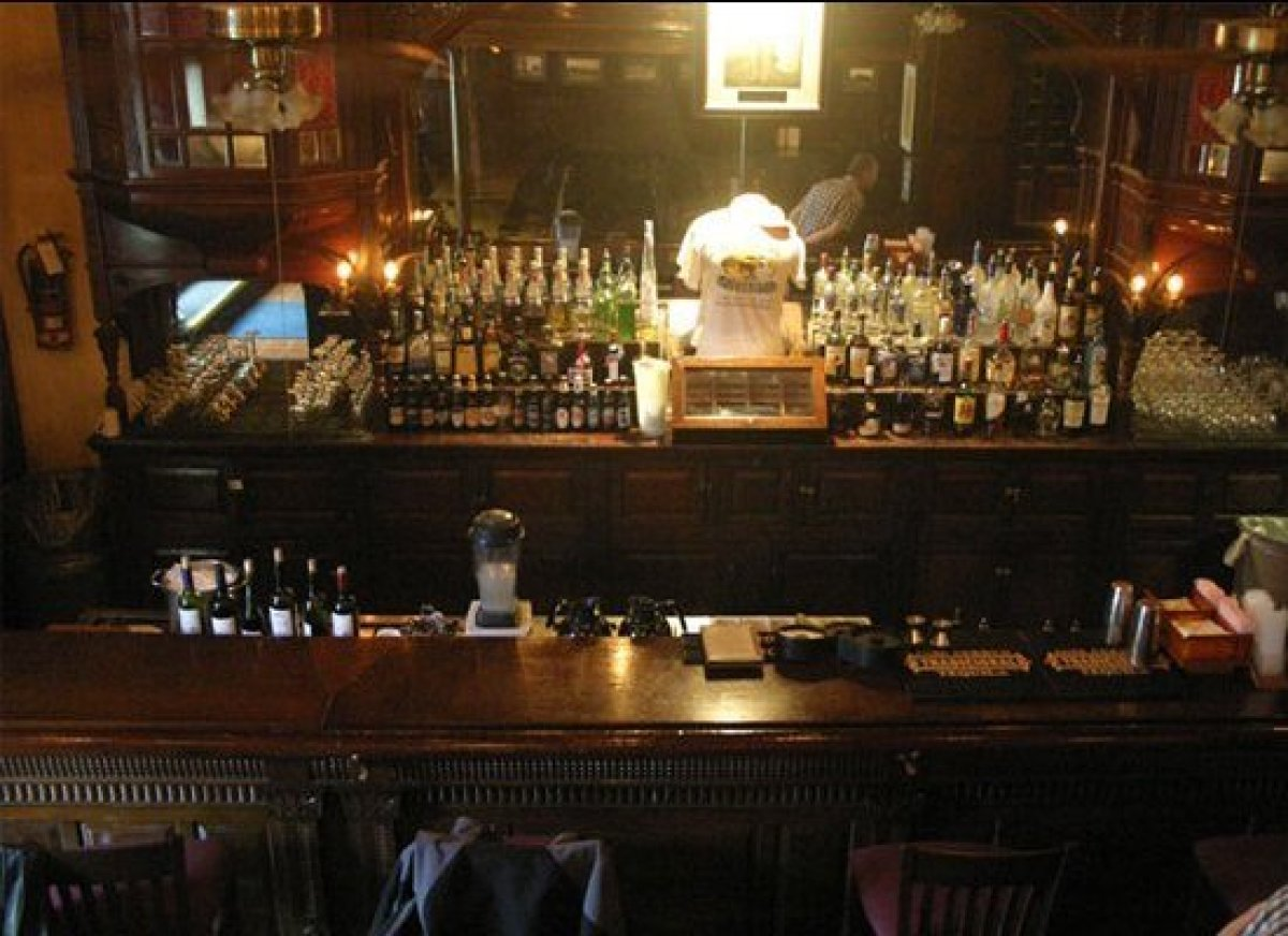 5 Old West Saloons To Drink At Before You Die Huffpost