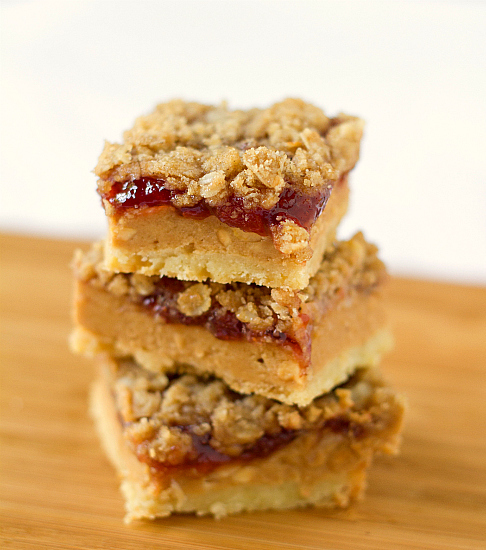 jelly pan cake s peanut butter and jelly bars peanut butter and jelly ...