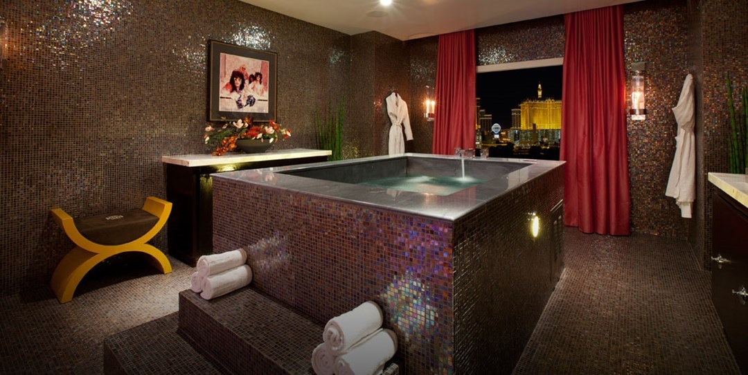Hotels With Roll Top Baths Near Me