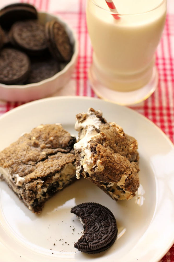 Oreo Recipes That Make Us Swoon For Cookies And Cream (PHOTOS) | The ...