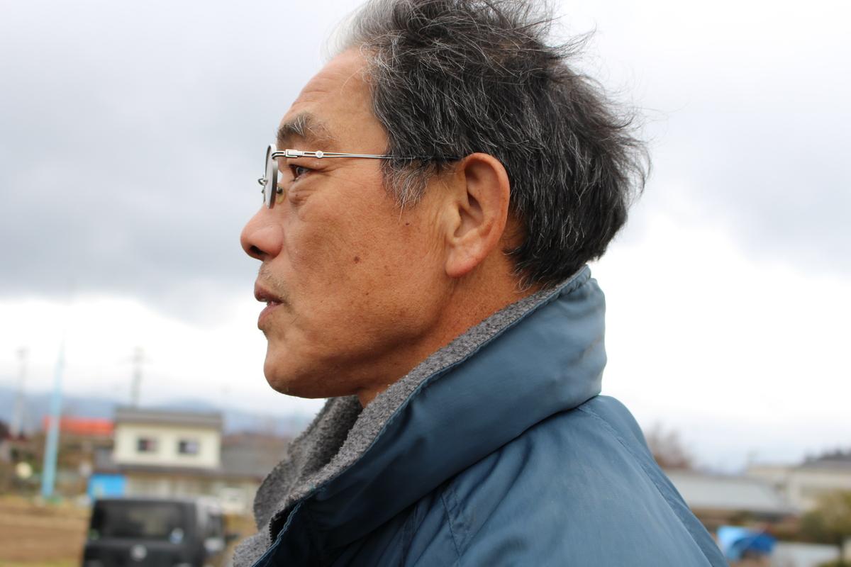 木田源泰さん
