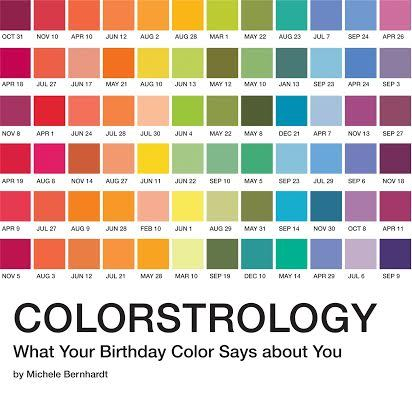 here 39 s what your pantone birthday color says about you huffpost. Black Bedroom Furniture Sets. Home Design Ideas