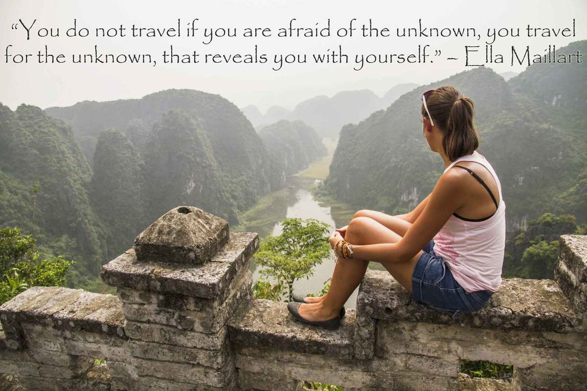 Women Quotes 10 Travel Quoteswomen That'll Inspire You For International