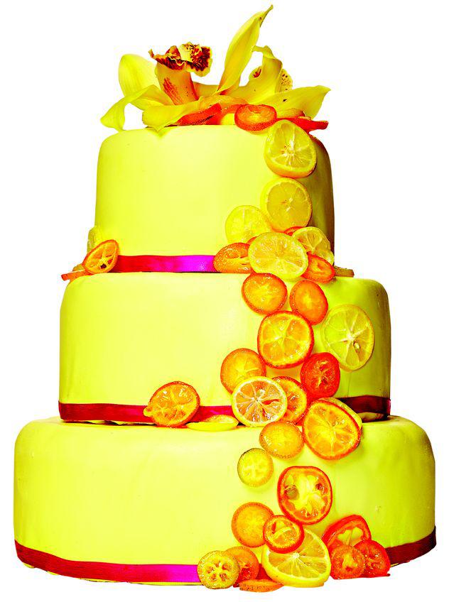 7 STUNNING Wedding Cake Ideas! - Dave Shannon Music