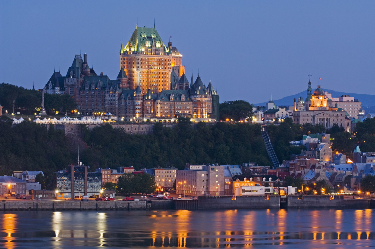 Moneysense best places to live and find work in canada for Where is the best city to live