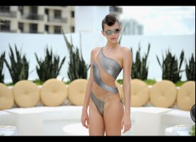Norma Kamali S Newest Swimsuits Which Would Michelle