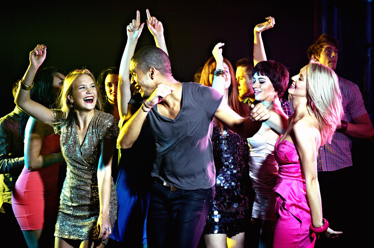 10 Classic Dance Styles You'll Find In ANY Student Club