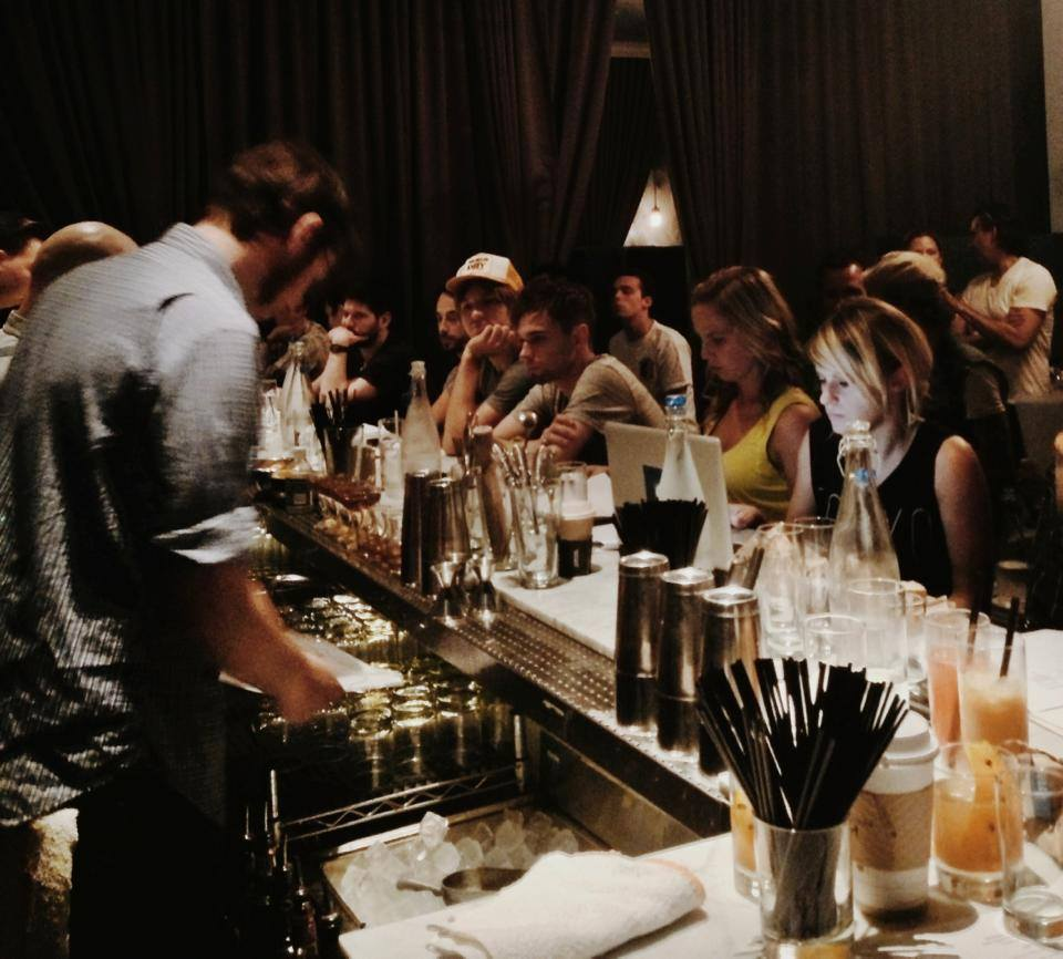 15 Venues Chicago: 15 Secret Bars You Need To Visit