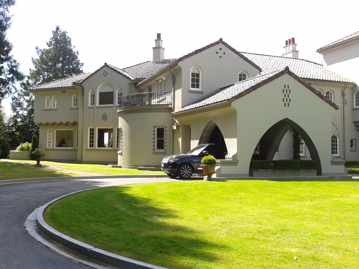 Filme Dentro Da Casa throughout especial: conheça a casa da família grey! : portal 50 tons | tudo