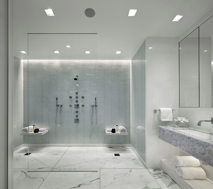 Dream Bathroom: These 16 Incredible Bathrooms Are What Dreams Are Made Of
