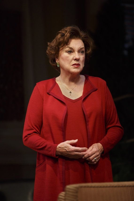 Tyne Daly Weight Loss Joan marcus. tyne daly