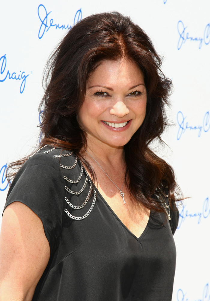 valerie bertinelli weight