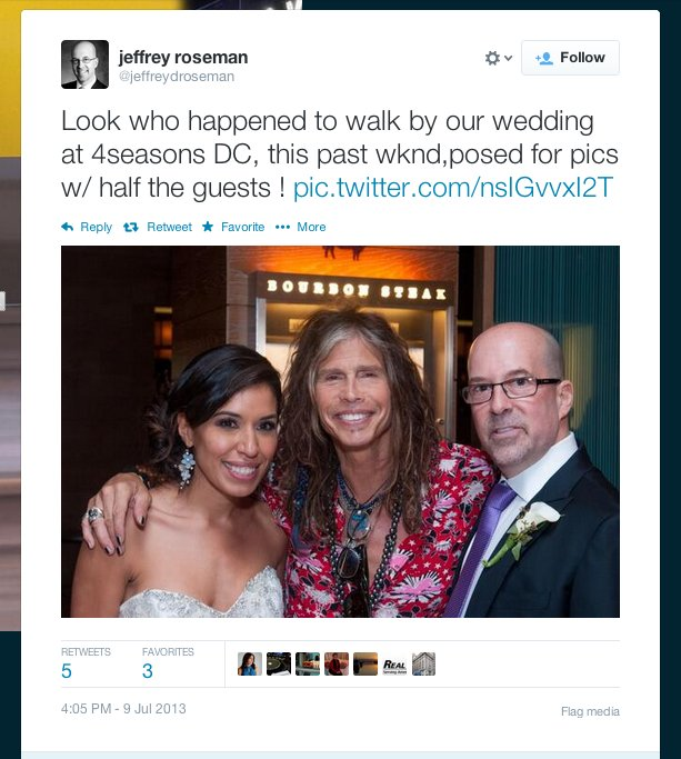 These Celebrity Wedding Crashers Are Almost Too Good To Be