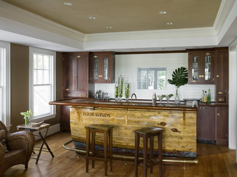Great These Home Bars Are What Dreams Are Made Of Photos The With Home Bar  Ideas Pictures.