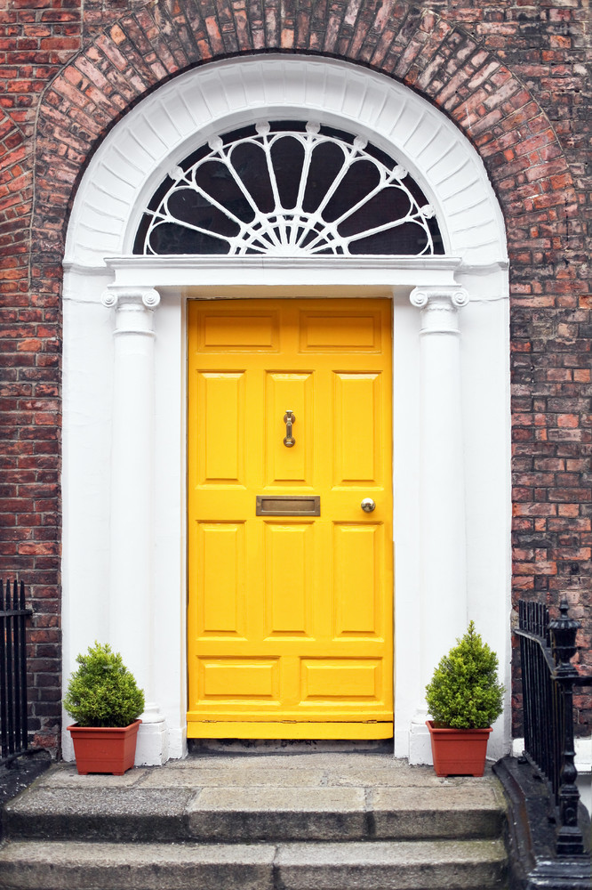 8 unusual colors you haven 39 t considered for your front What front door colors mean