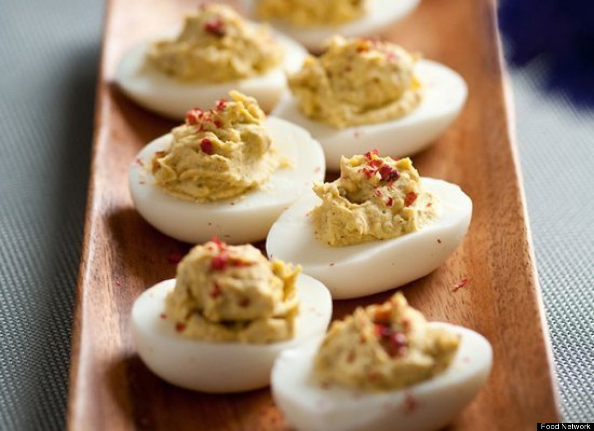 The Deviled Eggs Recipes You Want And Need