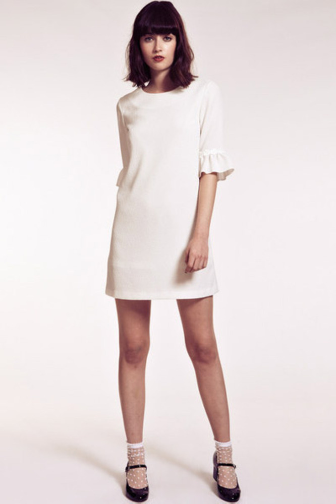 9 shift dresses that are perfect for your pre wedding for Shift dress for a wedding