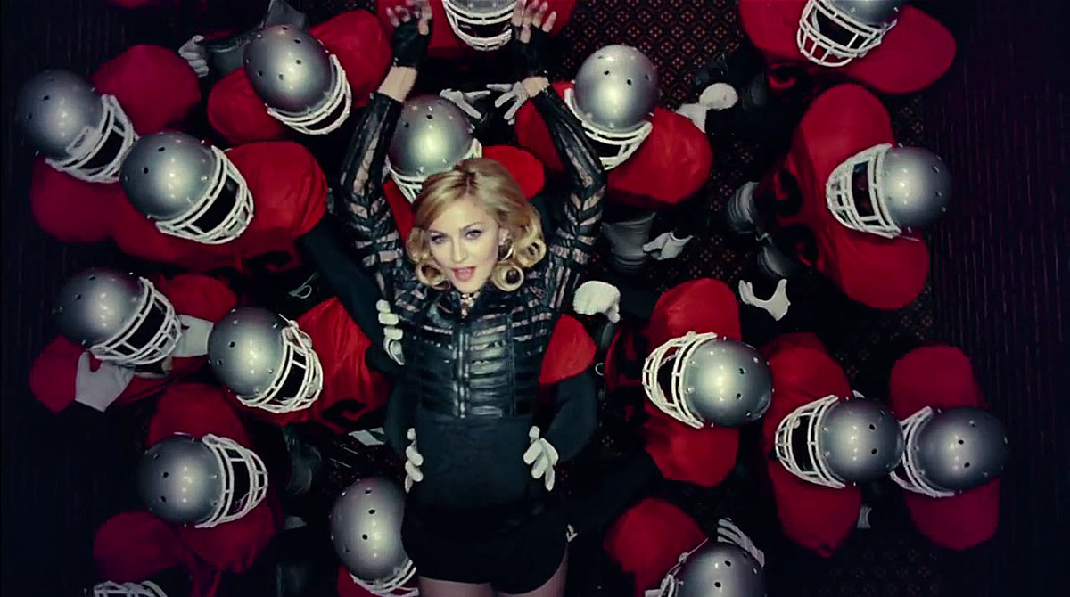 the definitive ranking of madonna singles