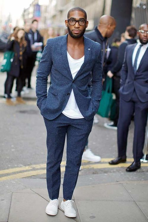How Do Yall Feel About Black Men Dressing In Hipster Fashion