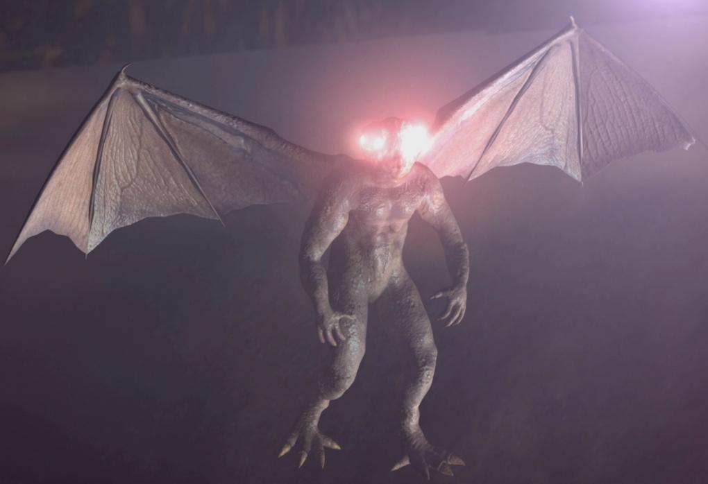Wampus Beast Mountain Monsters Destination america